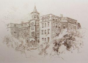 Roxbury Academy 1889