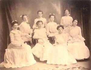 Class of 1902